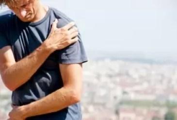 pain: is it always in the shoulder?