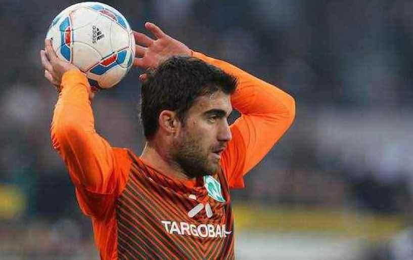 Παπασταθόπουλος: «Nα κλείσω την καριέρα μου στην ΑΕΚ»