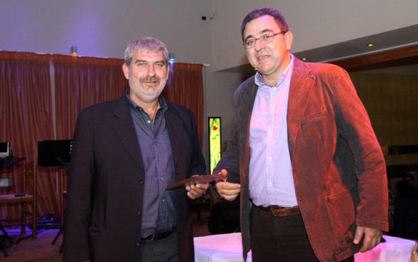 Στην Ισπανία ο Βαρουξάκης για την ανεύρεση μεταγραφικών στόχων
