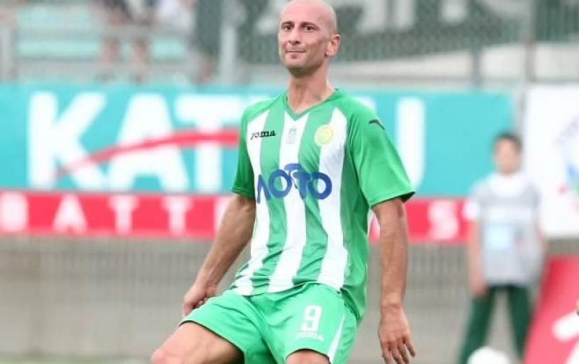 Δ. Παπαδόπουλος: «Είμαι πολύ χαρούμενος που η ομάδα θα σωθεί»