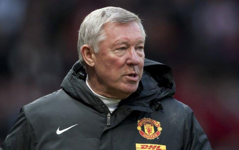 «Καλύτερος προπονητής στον κόσμο ο Φέργκιουνσον»