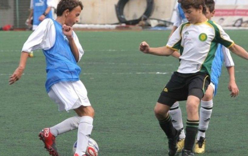 Διεξήχθη η 7η αγωνιστική του παιδικού πρωταθλήματος