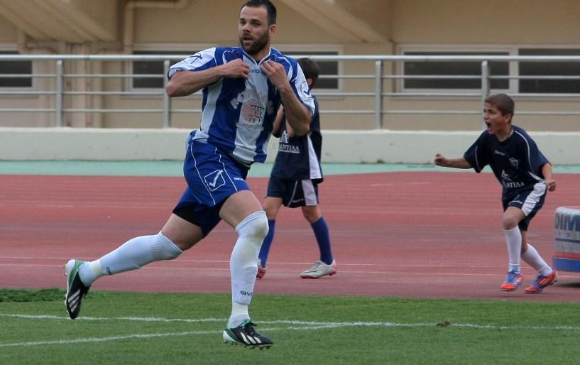 Γεωργόπουλος: «Ευτυχώς δεν ίσχυσε ο νόμος του ποδοσφαίρου»