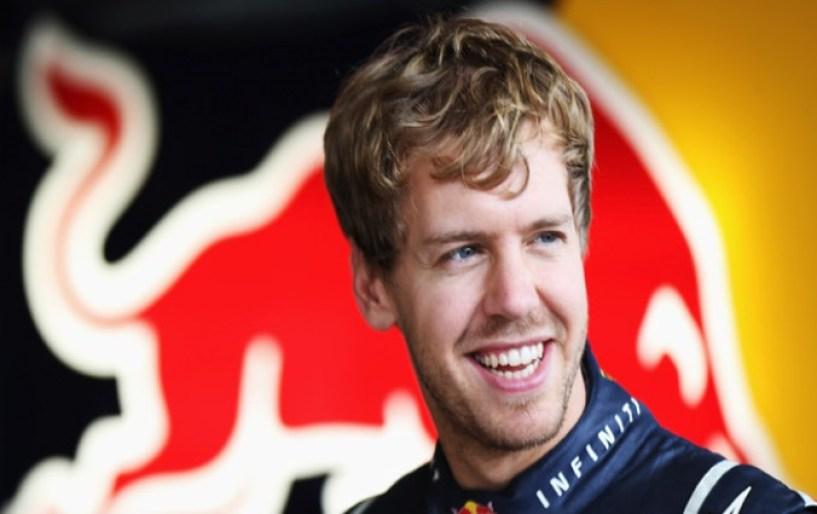 Vettel νικητής του grand prix της Μαλαισίας