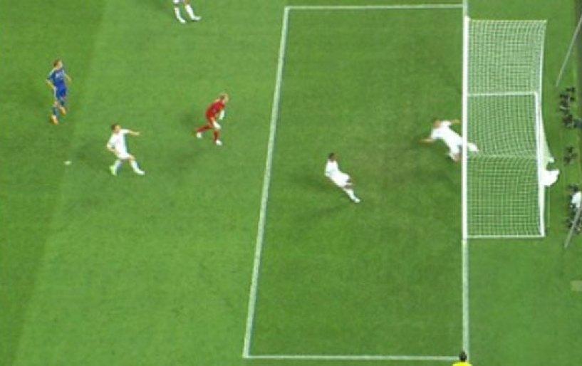 Ενέκρινε το GoalControl η FIFA