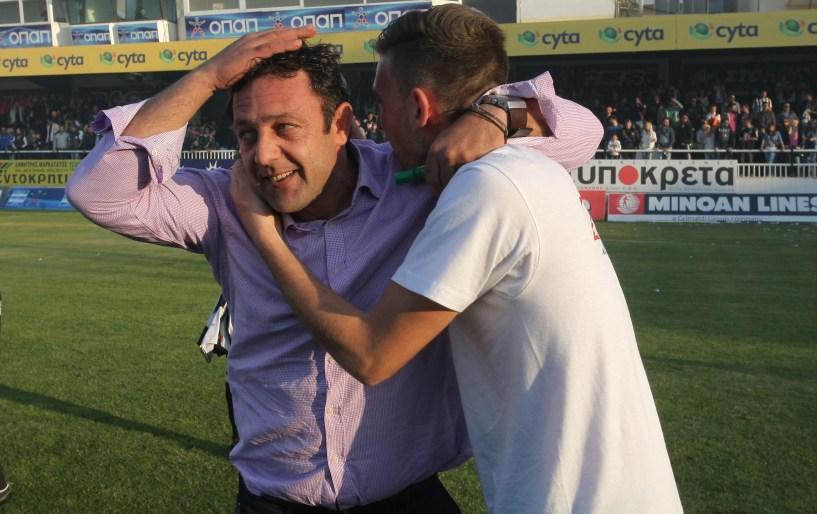 Ότι δεν πέτυχε το 2011, το κέρδισε χθες ο Καλογεράκης