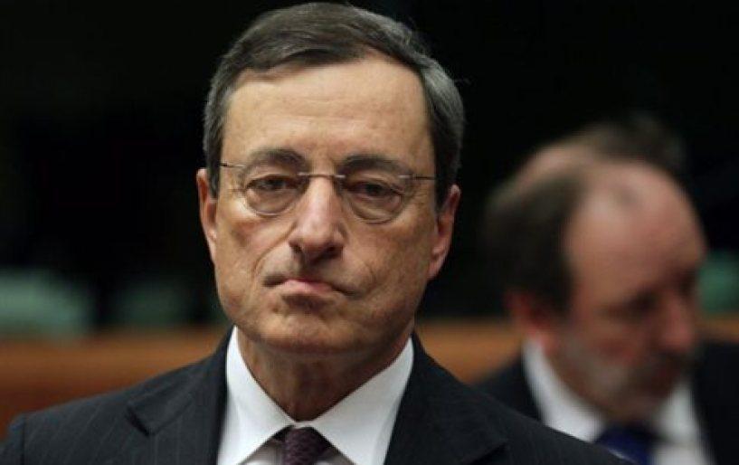 Αμετάβλητα στο 0,75% διατηρεί τα επιτόκια η ΕΚΤ