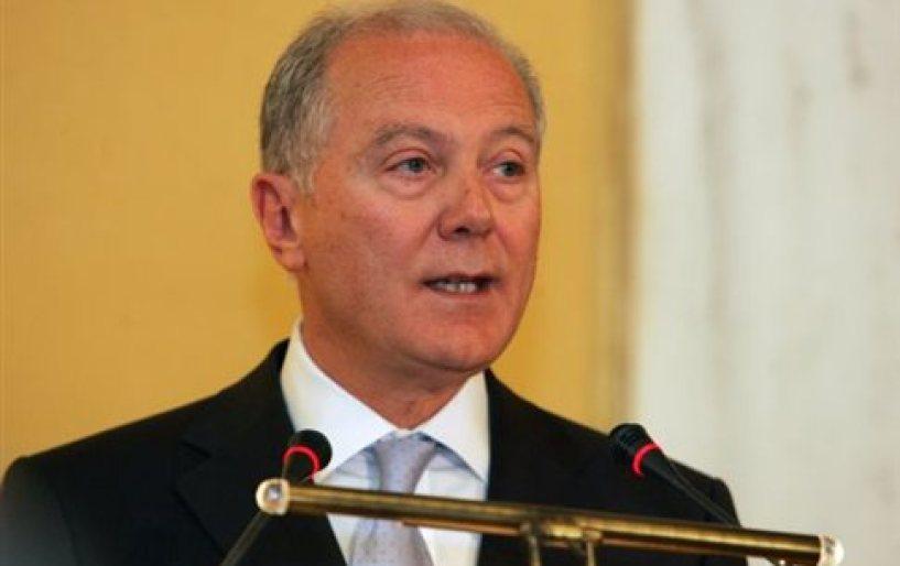 Απολύτως προστατευμένες όλες οι καταθέσεις στην Ελλάδα λέει ο Γ. Προβόπουλος