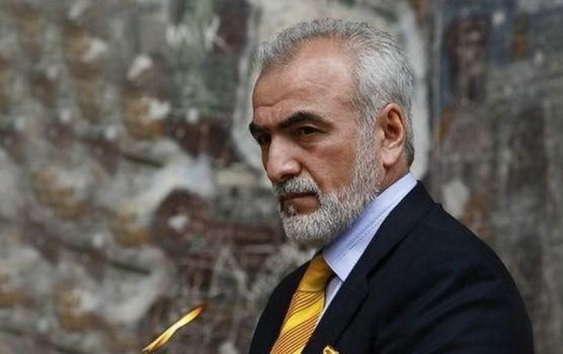 Σαββίδης: «Έμεινα έκπληκτος από την απουσία ελέγχου ντόπινγκ»