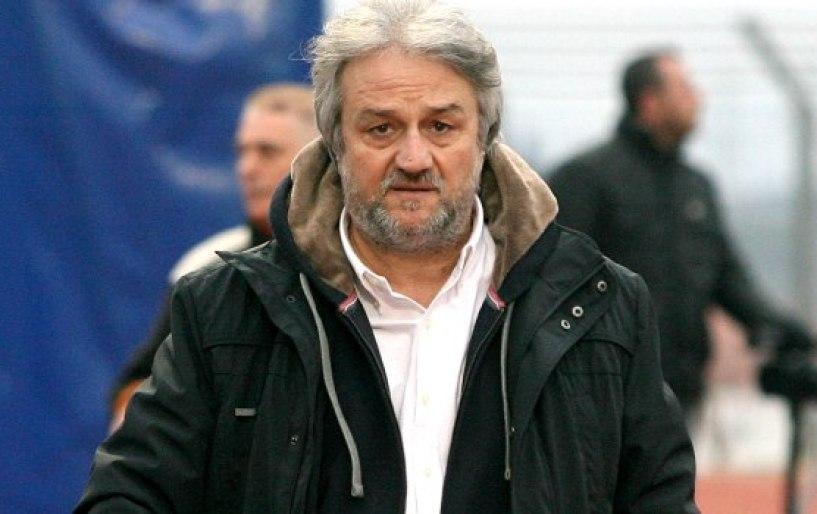 Koμπότης: «Δεν είπα ποτέ πως θα ρίξω την ΑΕΚ»