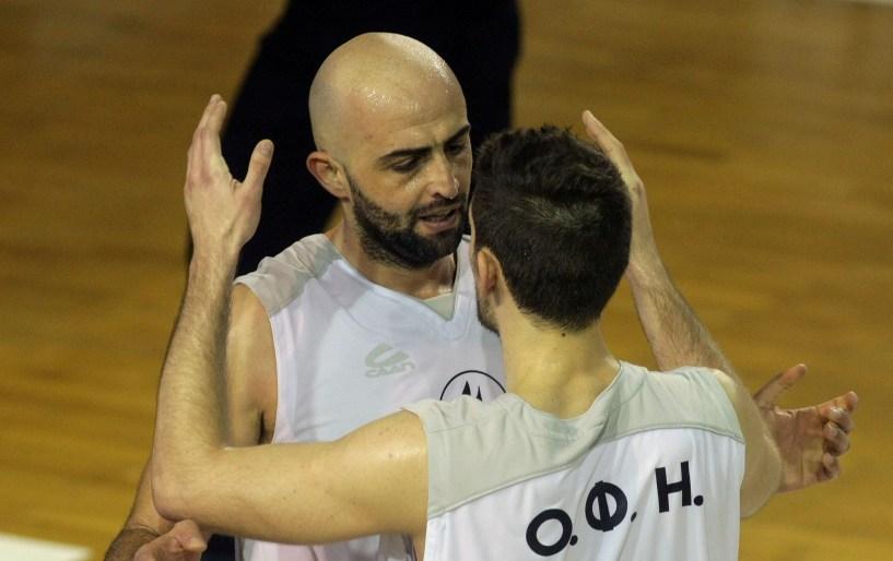 Βαγενάς στο athleticradio.gr: «Θα είναι ένα Ομιλίτικο Σάββατο»