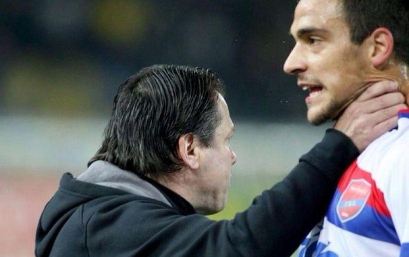 Λαμπρόπουλος: «O Σούλης πάει το ποδόσφαιρο 100 χρόνια πίσω»