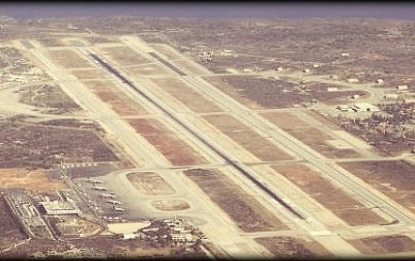 Αντιθέσεις στην πώληση του αεροδρομίου Χανίων