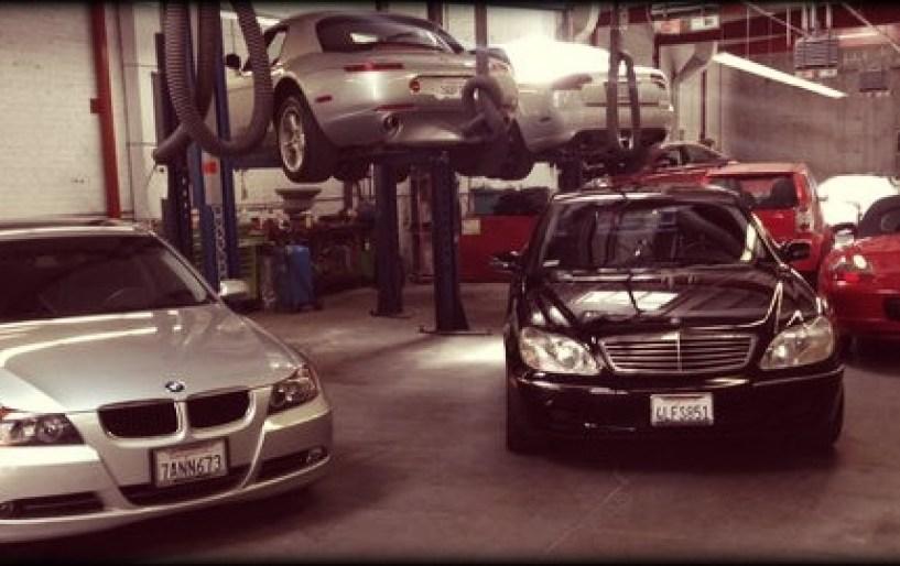 Οι λιγότερο ζημιάρικες μάρκες αυτοκινήτων