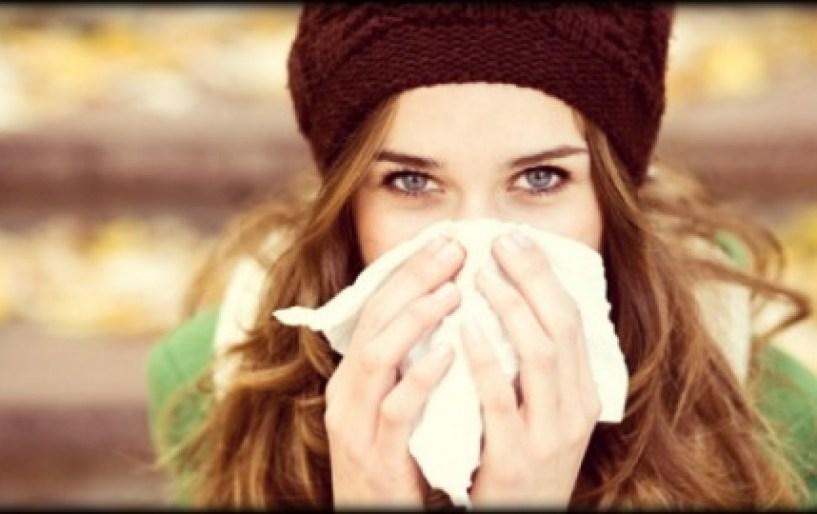 Συναγερμός για τη γρίπη στην Ελλάδα
