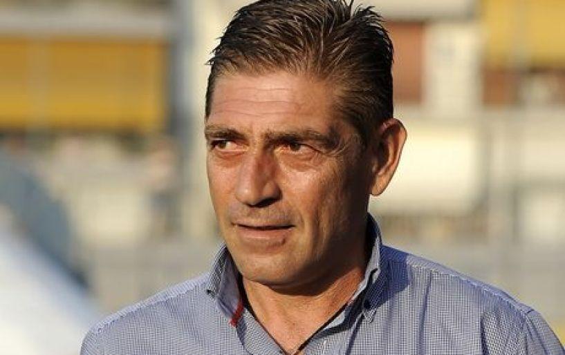 Ο Παντελίδης μίλησε για τη συμφωνία του με τον Λεβαδειακό
