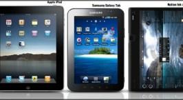 Με ποια κριτήρια αγοράζουμε «tablets»;