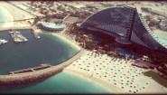 Η αφόρητη χλιδή του Ντουμπάι…