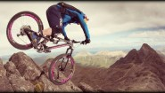 Ποδηλασία… βουνού που κόβει την ανάσα