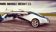 Τα μελλοντικά αυτοκίνητα θα… πετάνε!!!