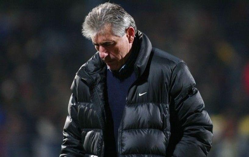 """Αναστασιάδης: """"Είμαι ευχαριστημένος από το παιχνίδι που κάναμε"""""""