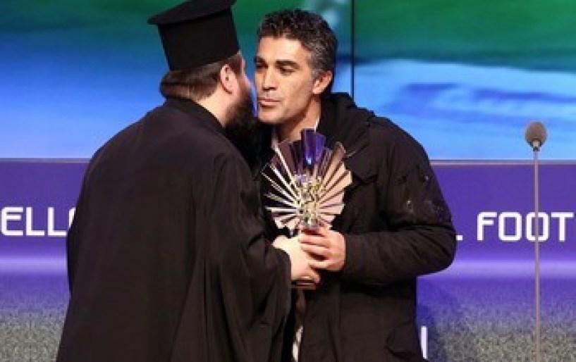 Βραβείο ήθους στον Αγγελο Διγκόζη…
