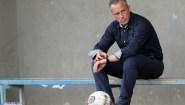 Σουτζής στο athleticradio.gr: «Ο ΠΟΑ είναι πρόκληση για εμένα»