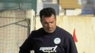 Τσαγκαράκης: «Θα μπορούσαμε να «κλέψουμε» το ματς»