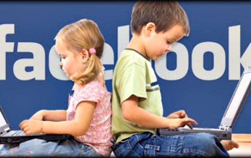 Μην ποστάρετε φωτογραφίες παιδιών στο διαδίκτυο