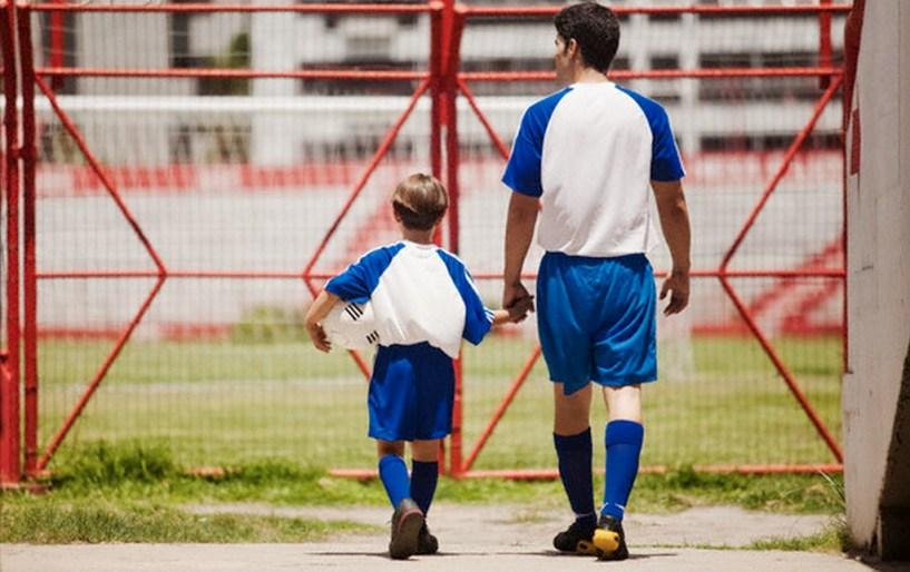 Παιδικό ποδόσφαιρο... αλλαγή νοοτροπίας - Γιώργος Χαλκιαδάκης ... cbe01a31a20