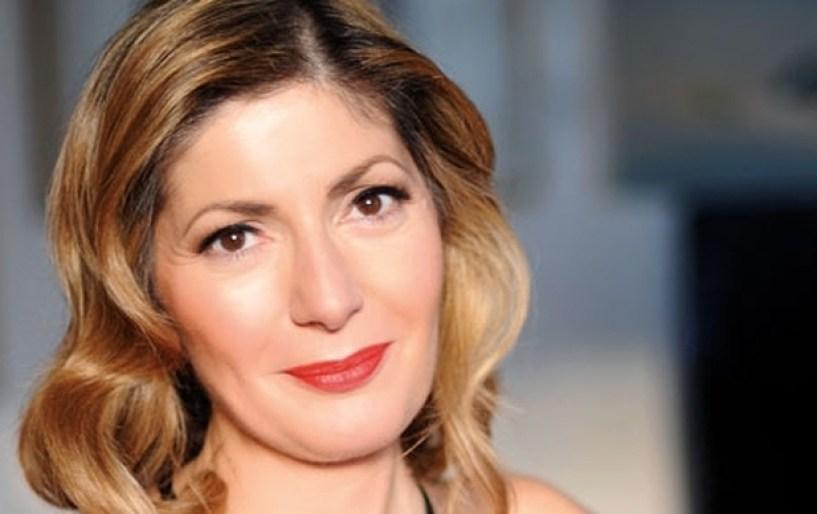 Μαρία Γεωργιάδου: «Η συντροφικότητα είναι ανάγκη»