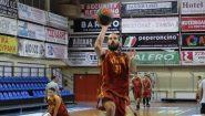 Γιαννόπουλος: «Οι μονάδες που έχουμε είναι πολύ δυνατές»