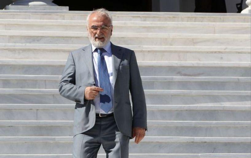 Επιβεβαιώνει ο Σαββίδης για την προεδρία της ΠΑΕ