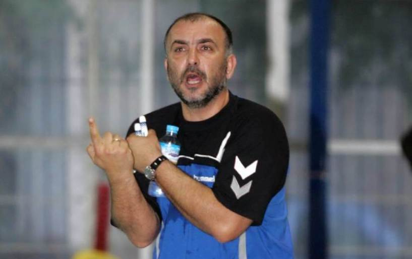 Βολτυράκης: «Πρόκληση για εμένα η συμφωνία με τον ΟΦΗ»