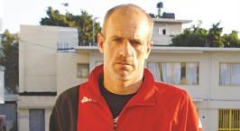 Ανωγειανάκης: «Θα προσπαθήσουμε να βελτιωθούμε»
