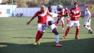 Το Χανιώτικο ντέρμπι ξεχωρίζει από την Stoiximan Football League