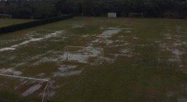 Μετακόμισε στο γήπεδο του Αλμυρού ελέω βροχής