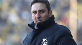 Παπαδόπουλος: «Άδικα μείναμε με δέκα παίκτες»