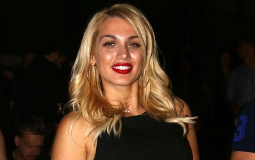 Κωνσταντίνα Σπυροπούλου: «Δεν πήγα στο Survivor με οδηγίες χρήσεως»