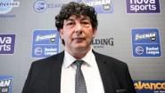 Την συναίνεση των ομάδων ζήτησε ο Γαλατσόπουλος