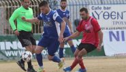 Μωραϊτης: «Στο ποδόσφαιρο χρειάζεται και η τύχη»