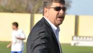 Φρουδάκης: «Να φτιάξουμε ομάδα που παίζει σωστό ποδόσφαιρο»