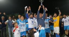 Αυτό είναι σωστό, έφερε ο Ηρόδοτος το Κύπελλο στην Ν. Αλικαρνασσό!