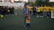 Λαμπράκης: «Ένα μεγάλο μπράβο στη διοίκηση»