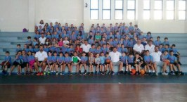 Πετυχημένο το «10ο» συνεχόμενο «Agios Nikolaos Basketball Camp»…