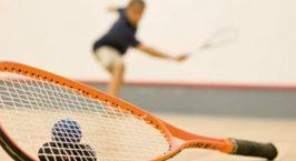 Το 10ο Παγκρήτιο Πρωτάθλημα Squash στα Χανιά