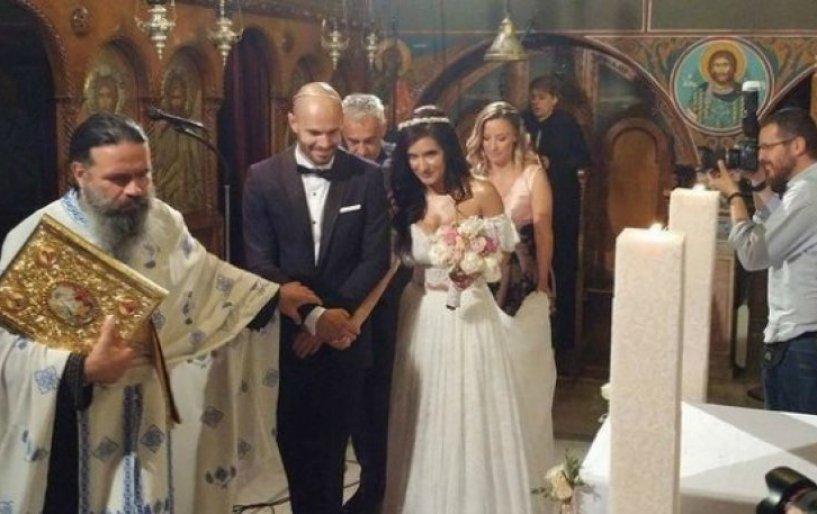 Το video από τον γάμο του «Τρίπο» που έχει γίνει viral!