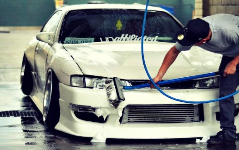 Πλύσιμο αυτοκινήτου και γρατζουνιές… τέλος;