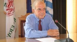Τα συγχαρητήρια του Δημάρχου Ηρακλείου στην Εθνική Νέων…