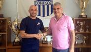 Κατσικοκέρης στο athleticradio.gr: «Kάποια στιγμή θα επιστρέψω»
